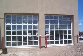 Commercial Garage Door Repair Plano