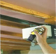 Garage Door Opener Installation Plano