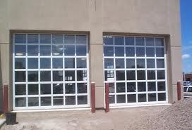 Commercial Garage Door Repair Plano