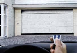 Electric Garage Door Plano