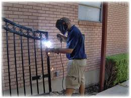 Gate Repair Service Plano