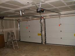 Garage Door Installation Plano