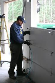Garage Door Installation Plano