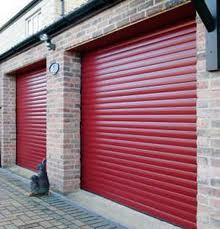 Rollup Garage Door Plano