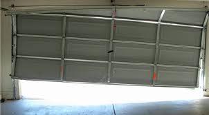 Garage Door Tracks Repair Plano