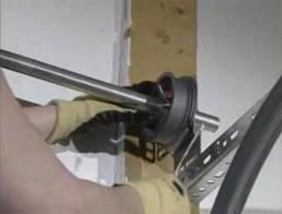 Garage Door Cables Repair Plano