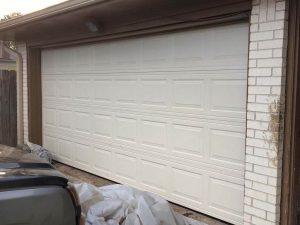 Garage Door Replacement Plano